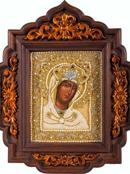 Иконы - Икона Божией Матери Андрониковская, 0