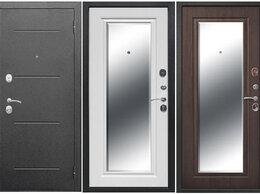 Входные двери - Металлические входные двери, монтаж бесплатно, 0
