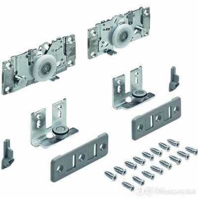Hettich: 9206508: Комплект для фурнитуры TopLine L/ STB 11 задней двери, пере... по цене 2169₽ - Комплектующие, фото 0