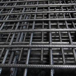 Металлопрокат - Кладочная сетка сварная (стальная) из проволоки вр, 0
