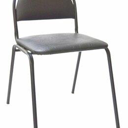 Мебель для учреждений - Стул офисный «СМ-7», 0