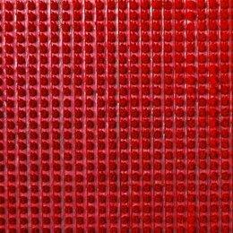 Садовые дорожки и покрытия - Покрытие щетинистое Baltturf Стандарт 148 красный 0,9x15 м, 0