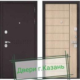 Входные двери - Металлическая Дверь Бульдорс MASS 90 Букле…, 0