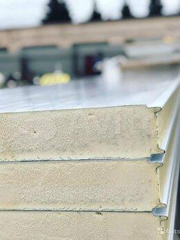 Строительные блоки - Сэндвич панели пир, 0