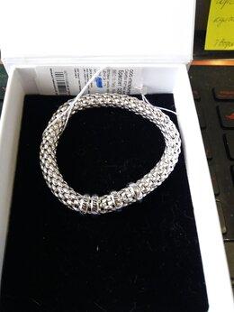 Браслеты - Браслет, серебро, размер 16, 0