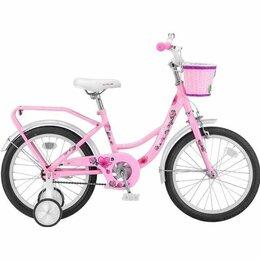 Велосипеды - Детские велосипеды (новые), 0