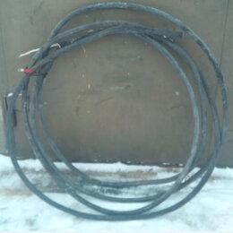 Кабели и провода - Кабель силовой ввг 5х25, 14метров, 0