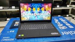 Ноутбуки - Ноутбук Lenovo Core i5-8250U 8Гб 1000Гб GeForce…, 0