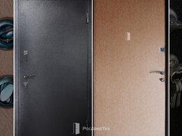Входные двери - Дверь металлическая входная от завода под размер, 0