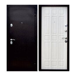 Входные двери - дверь металлическая РЕСТА , 0
