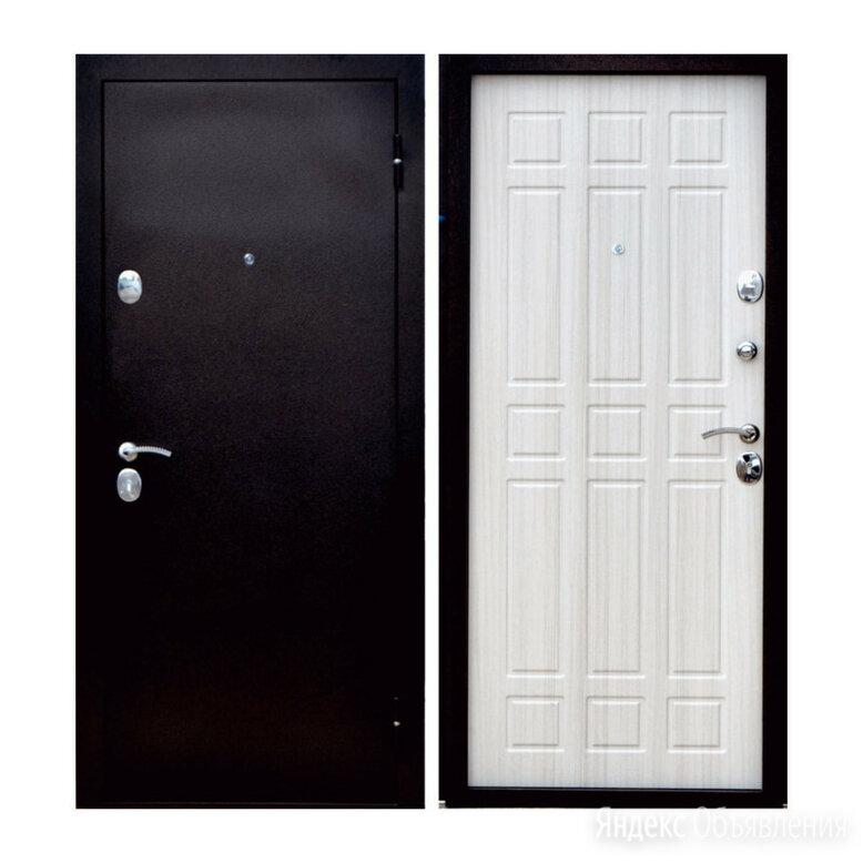 дверь металлическая РЕСТА  по цене 17500₽ - Входные двери, фото 0