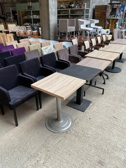 Мебель для учреждений - Мебель для кафе и ресторана, 0