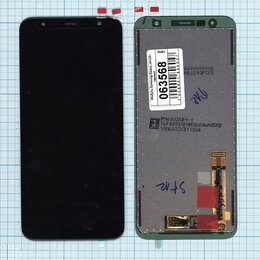 Дисплеи и тачскрины - Модуль - для Samsung Galaxy J4+/J6+ SM-J415F…, 0