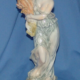 Статуэтки и фигурки - Статуэтка Богиня уроая, 0