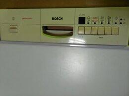 Посудомоечные машины - BOSCH automatic, 0