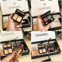 Наборы - Подарочный набор Chanel 6в1, 0