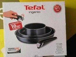 Наборы посуды для готовки - Новый набор Tefal Ingenio 4пр, 0