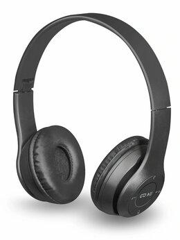 Наушники и Bluetooth-гарнитуры - Беспроводные наушники с микрофоном, 0