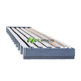 Железобетонные изделия - Металлоформы СВ 105, 0