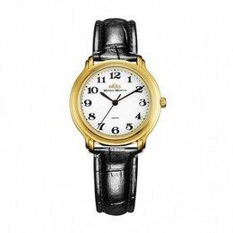 Наручные часы - Женские кварцевые наручные часы Каприз 554-2-3, 0
