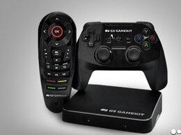 Спутниковое телевидение - Игровая приставка GS gamekit, 0