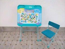 Столы и столики - Набор мебели Пушистая азбука КНД4/3. /Новый/., 0