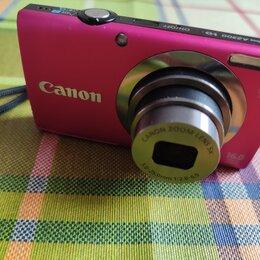 Фотоаппараты - Digital Camera Сanon PowerShot A2300, 0
