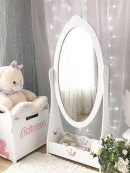 Зеркала - Напольное зеркало для девочки, 0