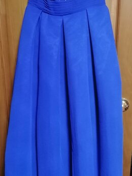 Платья - Платье выпускное, 0