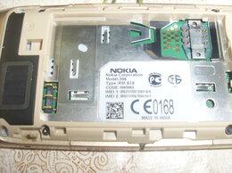 Мобильные телефоны - Смартфон Nokia Asha 308, 0