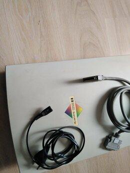 Сканеры - HP C5110A  сканер, 0