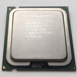 Процессоры (CPU) - Продаю Процессор Intel Celeron D 346 3.06Mhz, 1…, 0