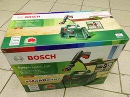 Мойки высокого давления - Мойка высокого давления Bosch EasyAquatak 100, 0