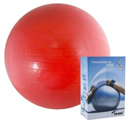 Фитболы и медболы - мяч гимнастический 45см, 0