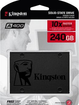 Внешние жесткие диски и SSD - SSD, 0