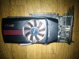 Видеокарты - Видеокарта ASUS Radeon HD 6850 1Gb GDDR5 DirectCU, 0