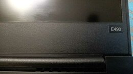 Ноутбуки - Ноутбук lenovo Thinkpad e490, 0