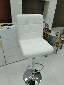 Стулья, табуретки - Барный стул с газлифтом, 0