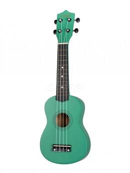 Укулеле - Homage RS-C1-GR Укулеле сопрано, зеленый, 0