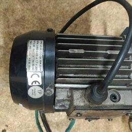 Насосы и комплектующие - Вакуумный насос ITE MK-50-DS, 0