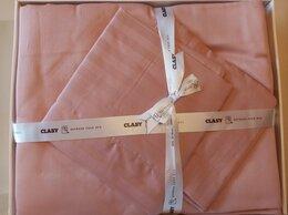 Постельное белье - Комплект постельного белья Clasy семейный (сатин), 0