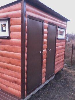Души - Сантехнические модули,дачный душ,туалет., 0