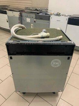 Посудомоечные машины - Посудомоечная машина б/у Bosch SMV 69T40, 0