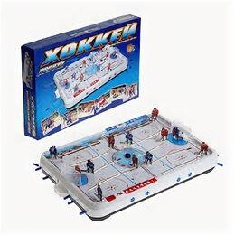 Игровые столы - Настольная игра хоккей, 0