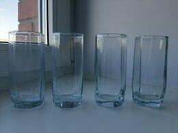 Бокалы и стаканы - Стаканы 230 мл (4 шт.), 0
