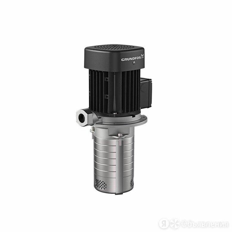 Полупогружной насос Grundfos MTH 2-10/7 A-W-A-AQQV 230/400V 50/60 по цене 40632₽ - Насосы и комплектующие, фото 0