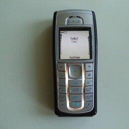 Мобильные телефоны - Nokia 6230, 0