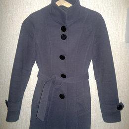 Пальто - Продам приталенное пальто , 0