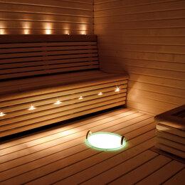 Интерьерная подсветка - Освещение для сауны Cariitti(Финляндия), 0