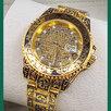 Часы для мужчин РОЛЕКС 👑 по цене 1600₽ - Наручные часы, фото 1